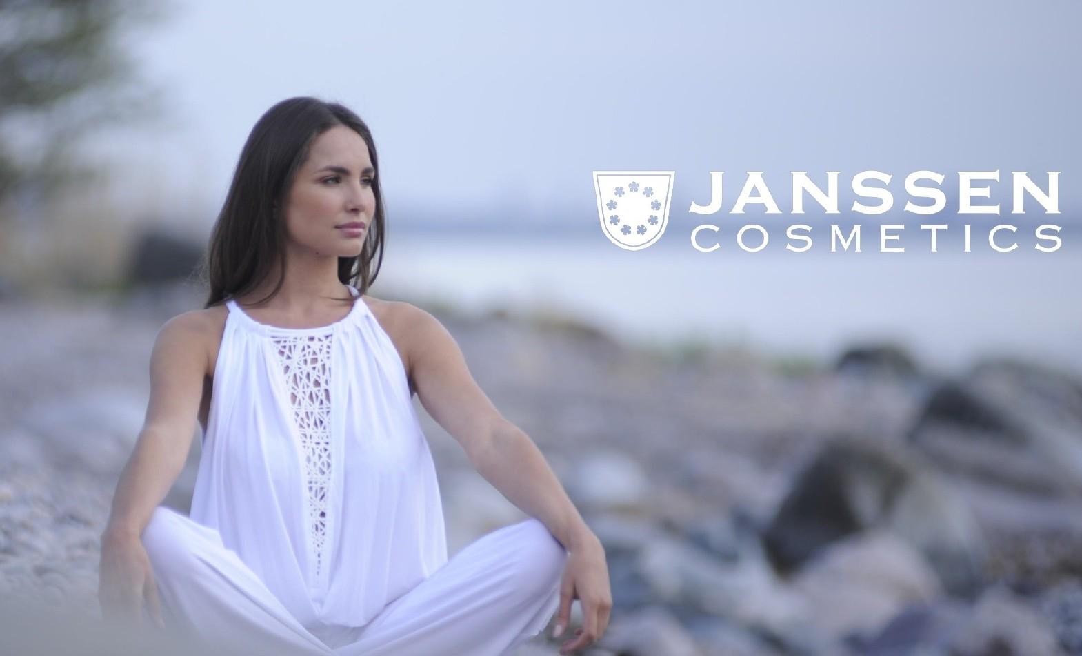 Janssen kozmetikumok