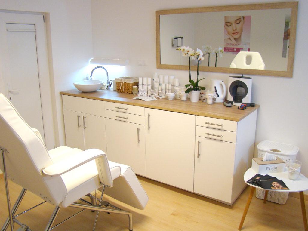 Kozmetika Budapesten 11. kerület és 12. kerület találkozásánál